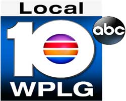 Abc Wplg Local 10 News Miami Live Stream Weather Channel Streaming