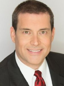 FOX 24 EVENING NEWS ANCHOR