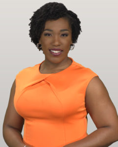 FOX 24 Morning News Anchor