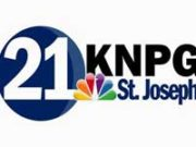 KNPG NBC 21 News
