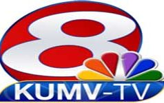 KUMV NBC Fox 8 News