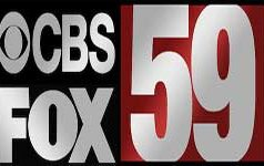 WVNS CBS 59 News