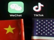 China Attacks US bullying Over ban on TikTok and WeChat